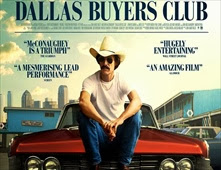 فيلم Dallas Buyers Club بجودة DVDScr