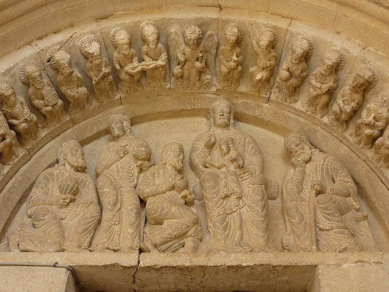 Magos y Epifanías románicos P1180492