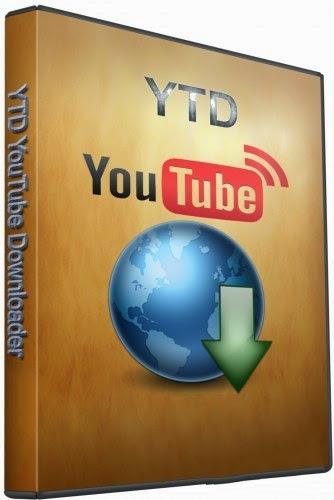 YouTube Video Downloader PRO 4.8.6.3 Portugues BR – Torrent + Auto Crack (2014)
