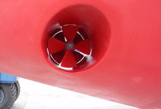 Special Report: Bow Thruster Choices