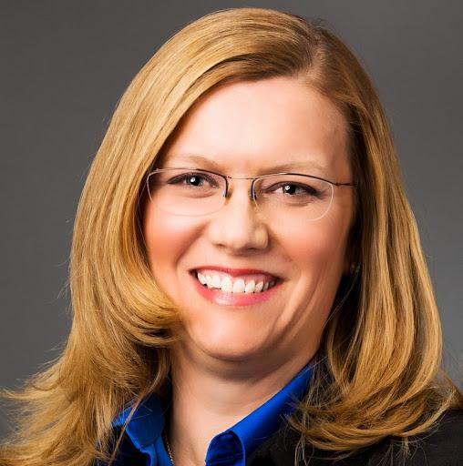 Kristin Clayton