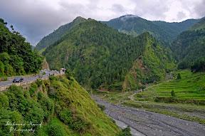 Nathiagali Road, Abbottabad