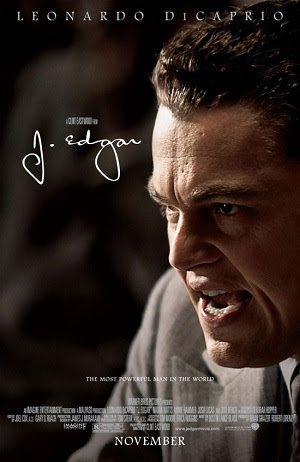 Baixar Filme J. Edgar – BDRIP Dual Áudio + RMVB Dublado Download Gratis