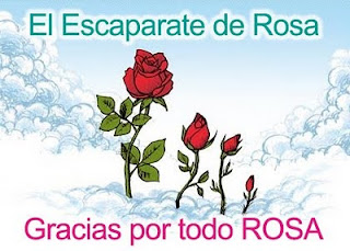 Adios A El Escaparate De Rosa