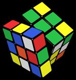 [ Kép: Rubik-kocka ]