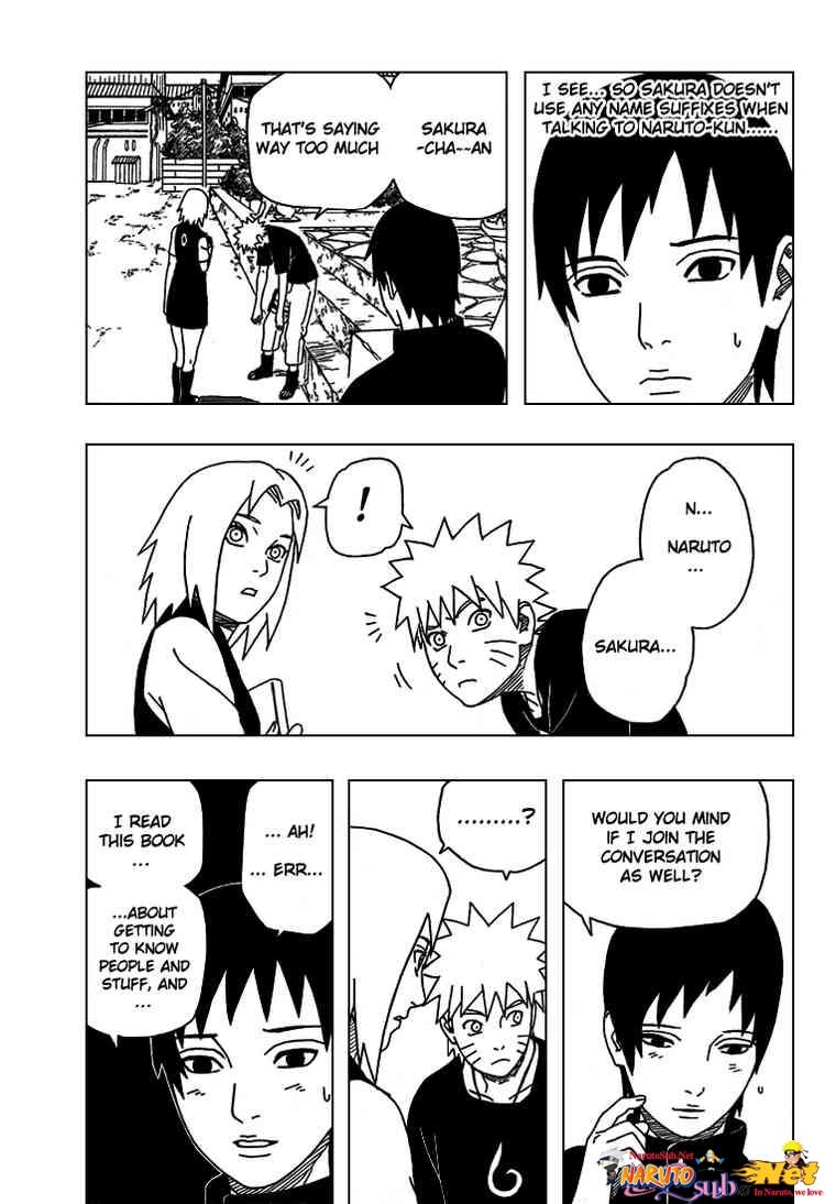 tz 9, Naruto chapter 311    NarutoSub