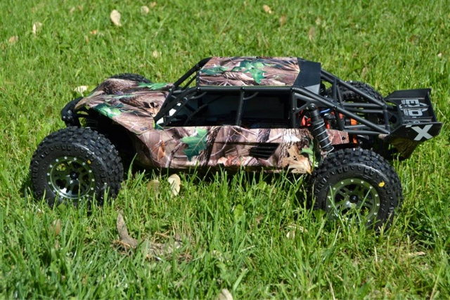 Axial Exo Tire : Axial exo terra pictures july