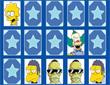Jogos dos Simpsons Memória