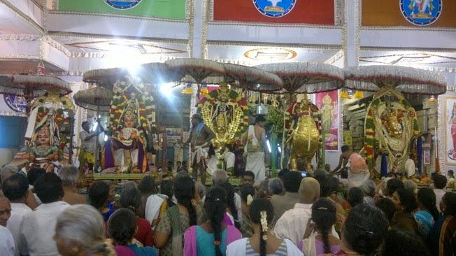 Periyalwar, Srivilliputhur