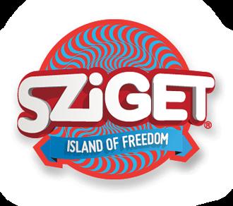 Logo Festival Sziget