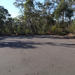 Girrakool Picnic Area car park (177444)