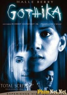 Oan Hồn Trở Về 2003 - Gothika 2003 - 2003