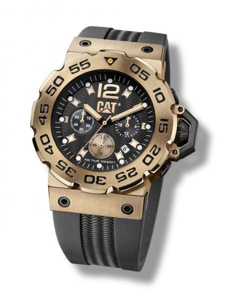 93b6ec2c1af Caterpillar – Mais Que Relógios