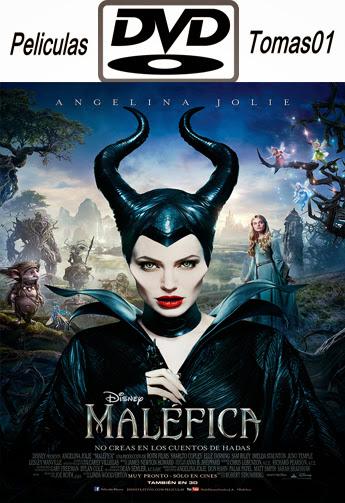 Maléfica (2014) DVDRip