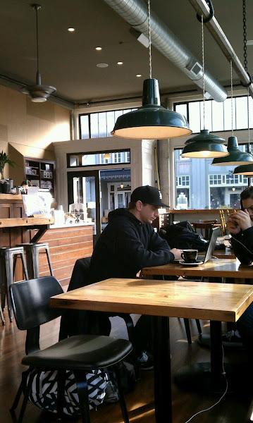 Street 14 Coffee