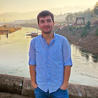 User image: Enes Taşdemir