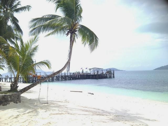 Pulau-Rawa-Island