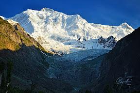 Mount Rakaposhi (7788m)