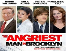 فيلم The Angriest Man in Brooklyn
