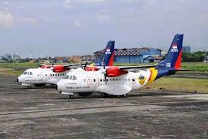CN-235 Produk PT Dirgantara Indonesia. ZonaAero