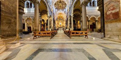 Via Contessa Matilde, 7, 56123 Pisa PI, Italy