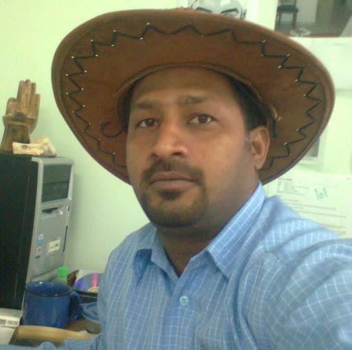 Yunus Ali