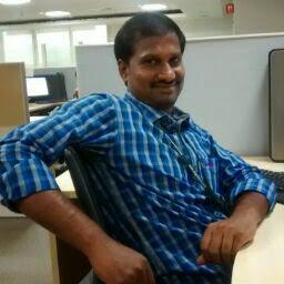 Mahendranadh P