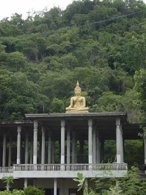 Tham Phu Phra Or Wat Tham Khun Pan