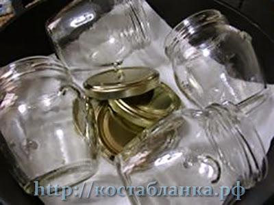 консервы, КостаБланкаРФ