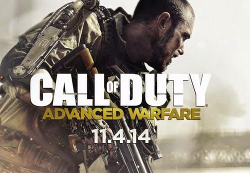 """Call of Duty: Advanced Warfare tiết lộ cấu hình tối thiểu khá tương đồng với """"Bóng Ma"""""""