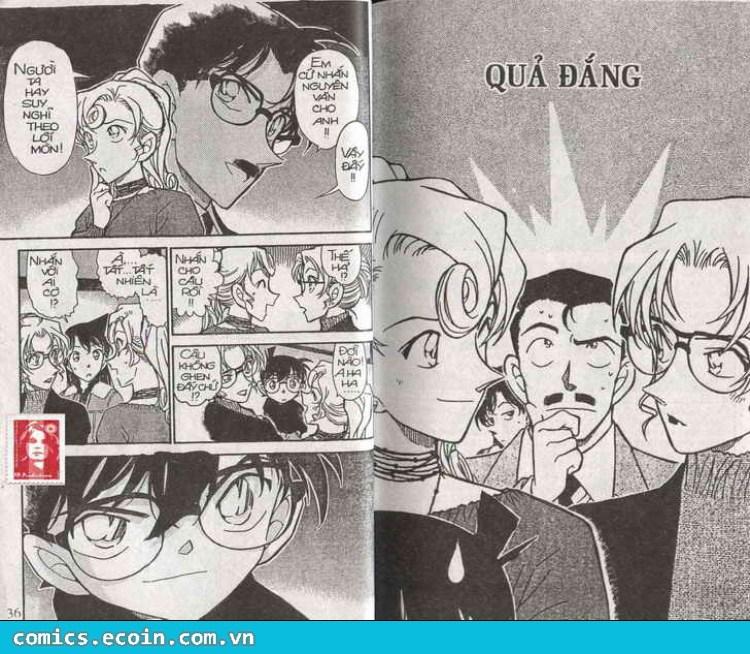 Detective Conan Chap 415 - Truyen.Chap.VN