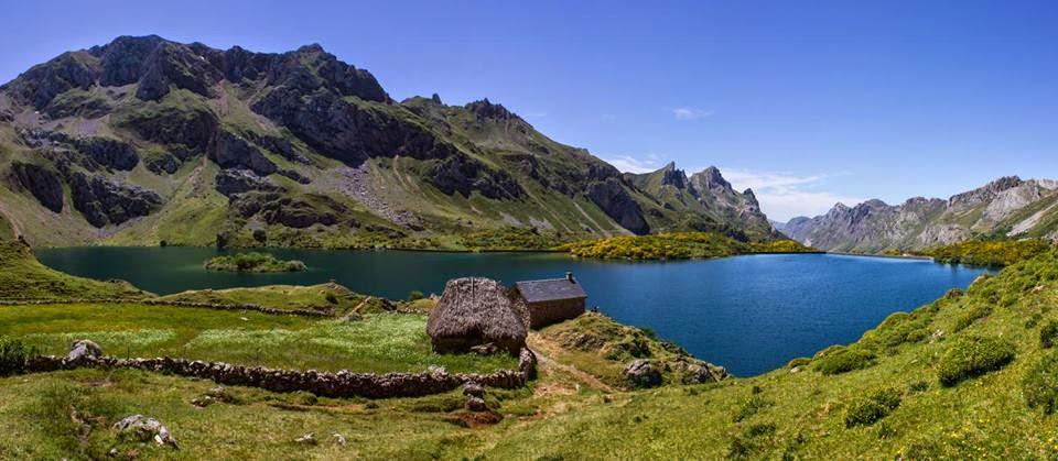 Parque Natural Somiedo, España, otra de las maravillas naturales del mundo