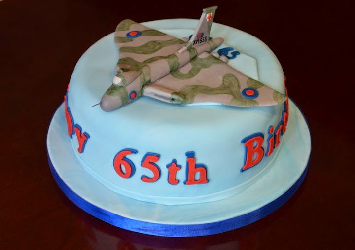 50 army and military airplane would surely be a perfect cake idea for ...