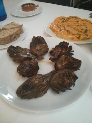 Tapiñas Peix Restaurant