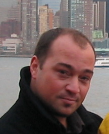 Joseph Offenberg