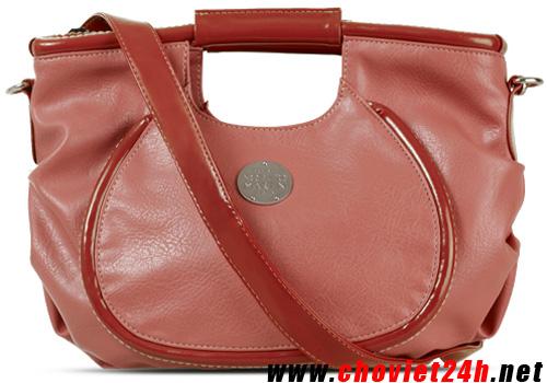 Túi đeo chéo Sophie Charpieu - SG1LS