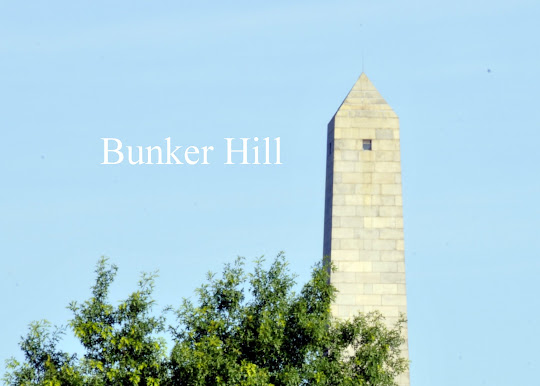 Bunker Hill 2BReality by New England Pic.com