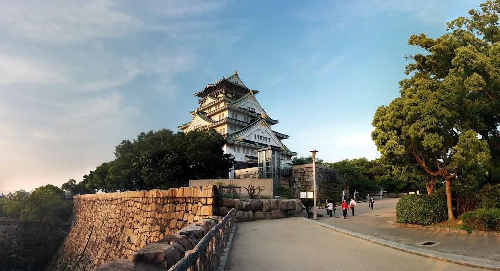 Itinerario del viaje a Japón