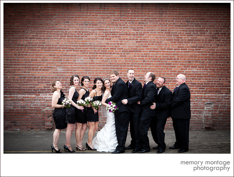 yakima wedding photo