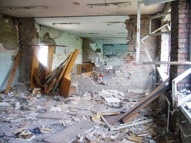 Девятая годовщина трагедии города Беслана. Канонизация силовиков.