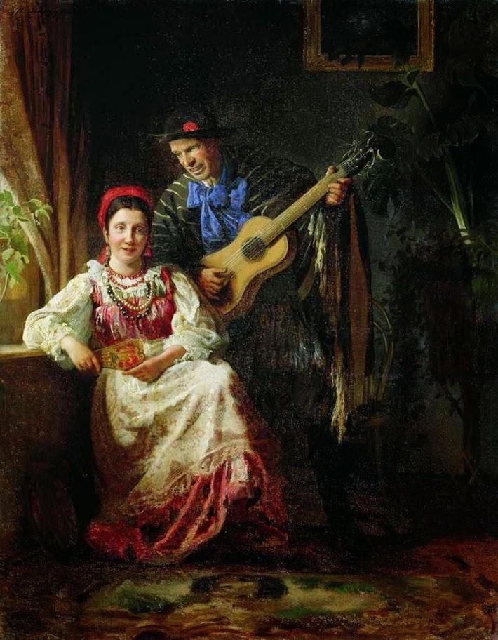 Alexey Korzukhin - Joke