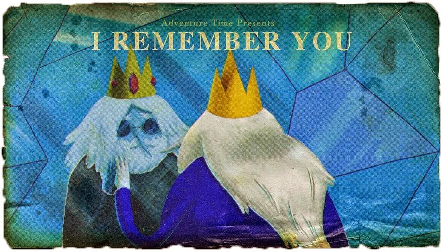 Eu lembro de você