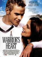 Resenha do filme Coração de Guerreiro (A Warrior's Heart), de Mike Sears