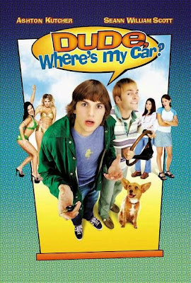 Dude, Where's My Car? (2000) BluRay 720p HD Watch Online, Download Full Movie For Free
