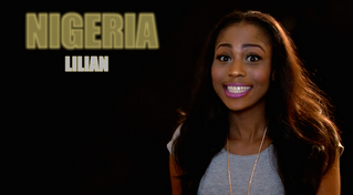 Lilian - Nigeria