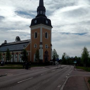 Älvdalens Kyrka 1355