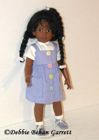 Black Doll Collecting Do You Remember Keisha