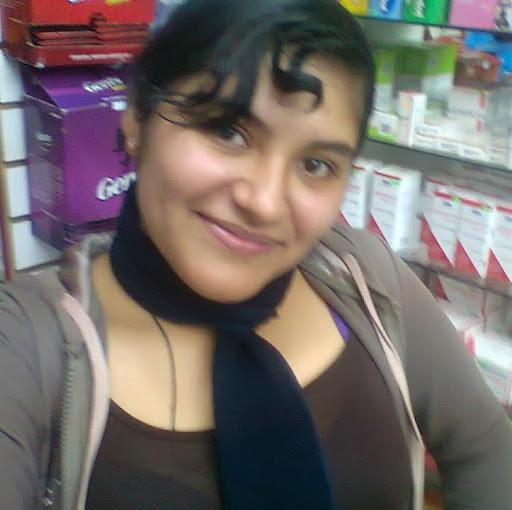 Lucia Espinola