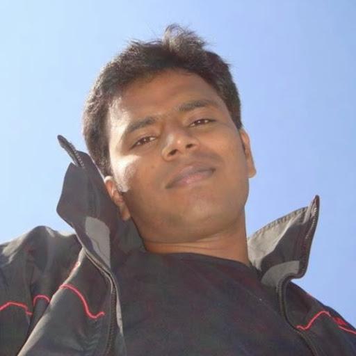 Arul Alagan