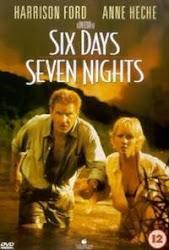 Six Days Seven Nights - Sáu ngày bảy đêm